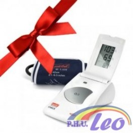 Ciśnieniomierz elektroniczny naramienny Nowy MEDEL Check