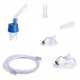 Zestaw akcesoriów do nebulizacji do inhalatora Medel (Family, Easy, Star)