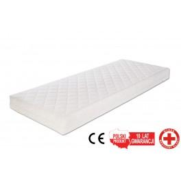 140x200x16 Materac Vitmat Comfort Lux H2- do 80kg