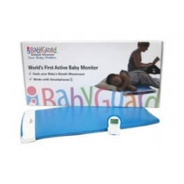 Monitor oddechu IBABYGUARD Infant Snooze