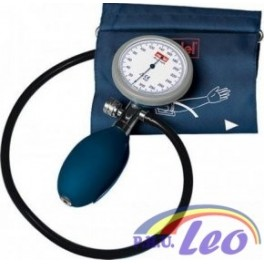 Zintegrowany ciśnieniomierz zegarowy MEDEL Palm Self