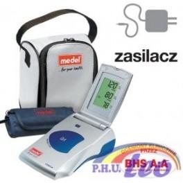 Ciśnieniomierz MEDEL Check VP + zasilacz gratis!