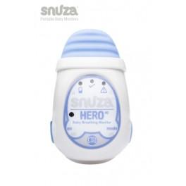 Snuza Hero MD - przenośny monitor oddechu dla niemowląt. Wyrób medyczny.