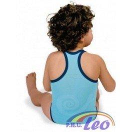 Lekkie Body podkoszulka - rośnie z Twoim dzieckiem, podkoszulka