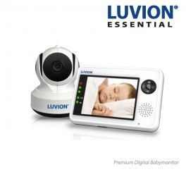 Videoniania Luvion Essential 3,5""