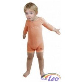 Ciepłe Body, które rośnie z Twoim dzieckiem, długi rękawek