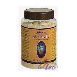 Zabłocka Sól Termalna 1 kg
