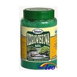 Zabłocka Sól Uzdrowiskowa 1,2 kg (6 słoików) - PROMOCJA