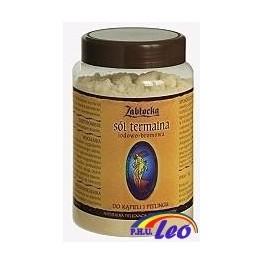 Zabłocka Sól Termalna 1 kg (6 słoików)