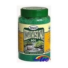 Zabłocka Sól Uzdrowiskowa 1,2 kg (12 słoików)