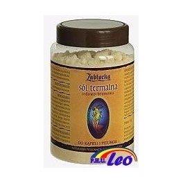 Zabłocka Sól Termalna 1 kg (12 słoików) PROMOCJA