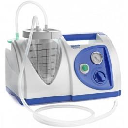 Kompaktowy Ssak AC 15 Zeiner Medical