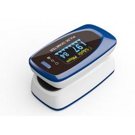Pulsoksymetr medyczny napalcowy CMS 50D2