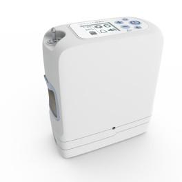 Koncentrator tlenu Inogen One G5 przenośny 2,6kg z dużą baterią 16cell i do 13h pracy
