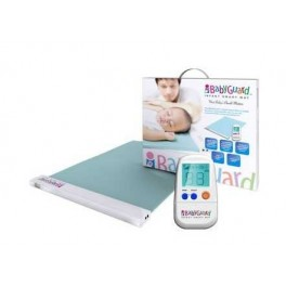 Monitor oddechu IBABYGUARD Infant Smart Mat