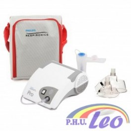 Inhalator pneumatyczny Philips Respironics (MEDEL) Pro Soft Touch