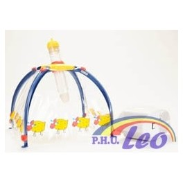 Inhalator dla dzieci BabyAir