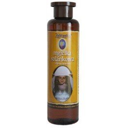 8 butelek -Zabłocka Mgiełka Solankowa 950 ml