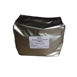 Zabłocka Sól Algowo-Termalna wySPA-AROMAtu - 10 kg