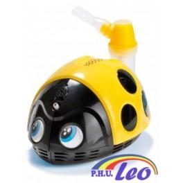 Inhalator dla dzieci Biedronka Mr Beetle