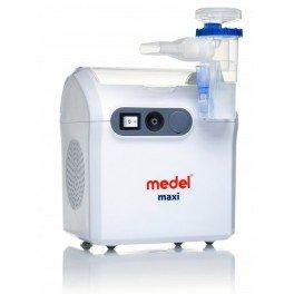 NOWOŚĆ! Inhalator pneumatyczno-tłokowy Medel MAXI 2012